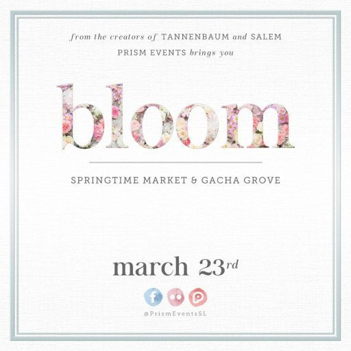 Bloom Springtime Market 2019