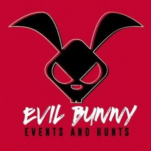 Evil Bunny Events