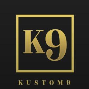Kustom9 Group Logo
