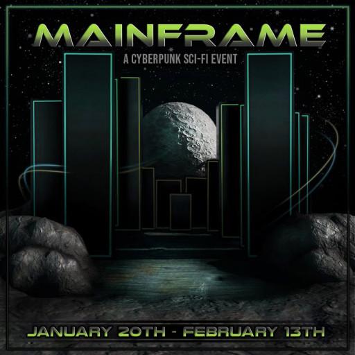 Mainframe January 2021