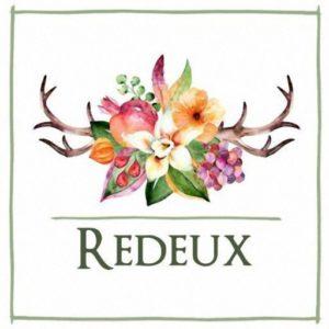 REDEUX Event-Logo