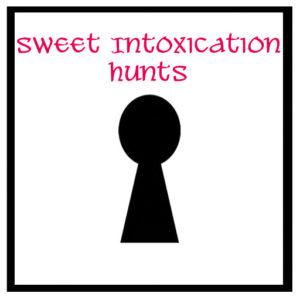 Sweet Intoxication Hunt Logo